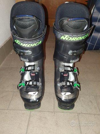 Scarponi Boots Nordica Speedmachine 110 28.5 tg 44
