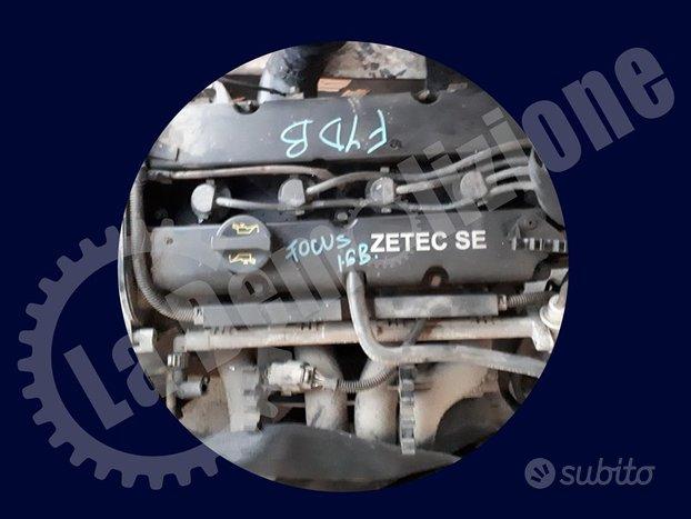 Motore ford focus 1.6 16v fydb