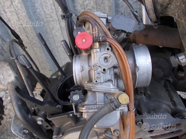 Carburatore keihin mx37aa husquarna ktm