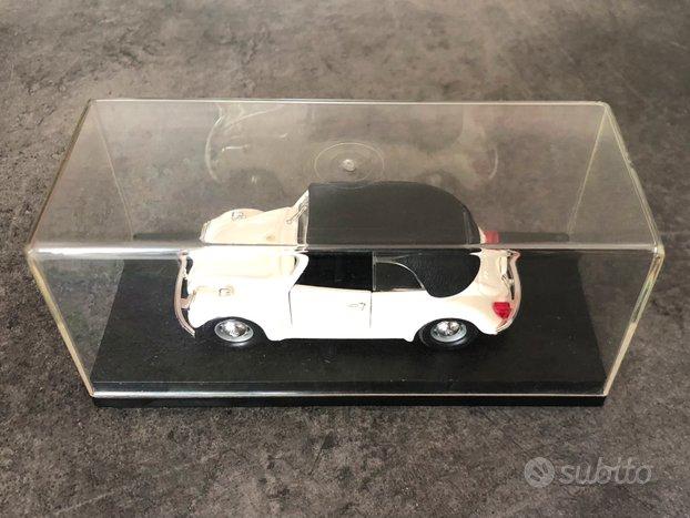 Dylan Dog Maggiolino modellino auto
