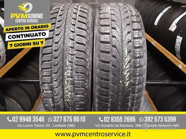 Gomme usate: 175 65 14 toyo