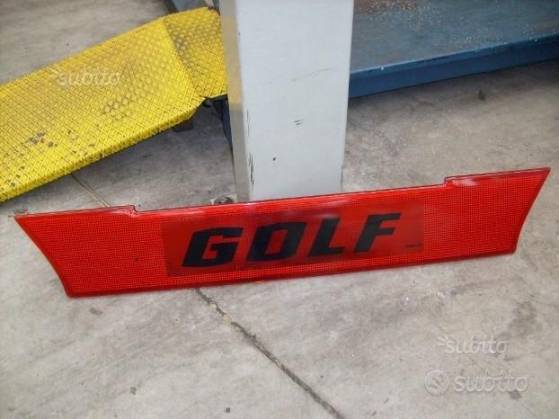 Catarinfrangente golf 2