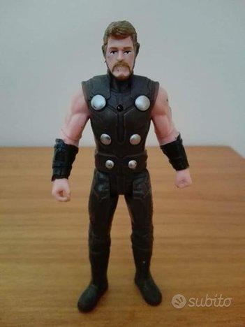 Thor action figure Avengers Infinity War Marvel