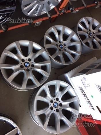 Cerchi BMW X6 19 pollici