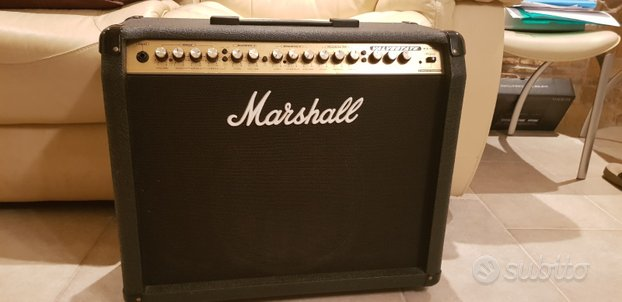 Amplificatore Marshall 100Watt Valvestate vs100