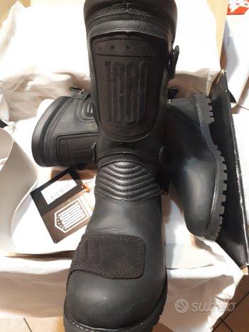 Stivali boot ICON