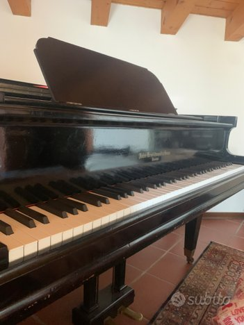 Pianoforte Jhon broadwood & sons