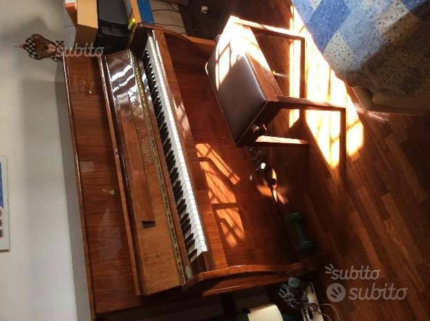 Pianoforte balthur