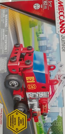 Meccano junior