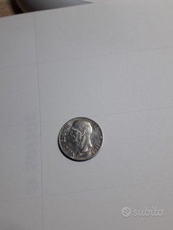 Monete argento