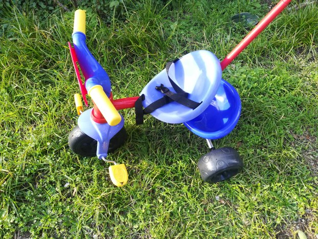 Triciclo Smoby nuovo - Tutto per i bambini In vendita a Genova
