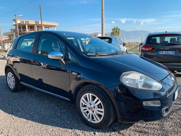 Fiat Punto II 0.9 GPL Sport Lounge Plus 6 marce
