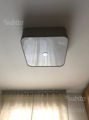 Lampada a soffitto penta light,Slide