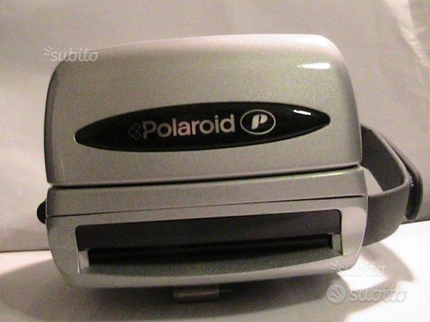 Polaroid p