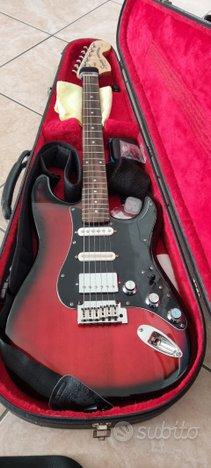 Fender squier Standard HSS