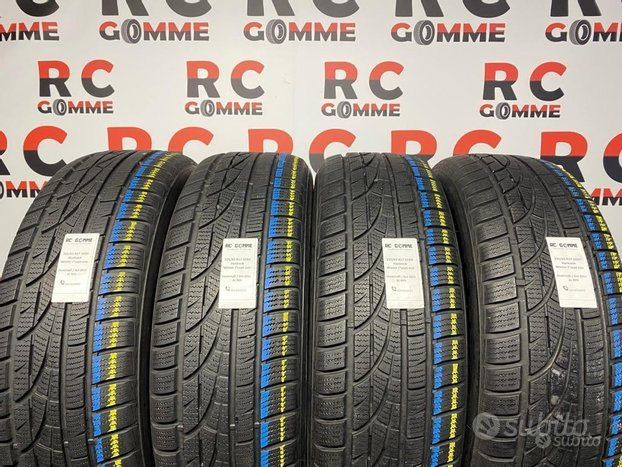 4 Gomme Usate 225 65 17 102H Hankook inv