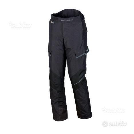 Pantaloni moto da scontare