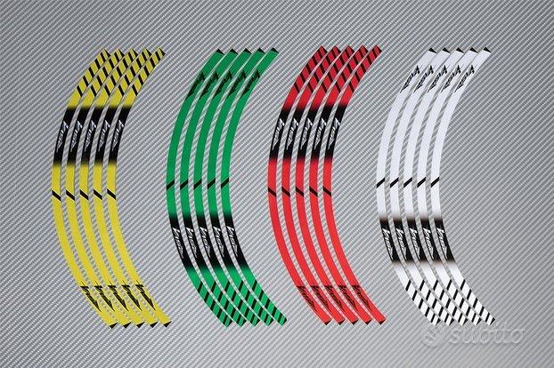 Adesivo Aprilia Logo RS RSV4 RSV 1000 pr 50 125