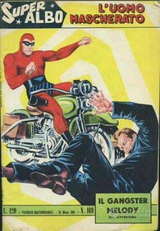 Fumetti anni 60