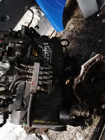 Motore cambio stilo 1.6 16v 192b3000