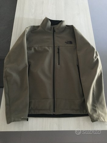 Giacca Softshell The North Face Apex
