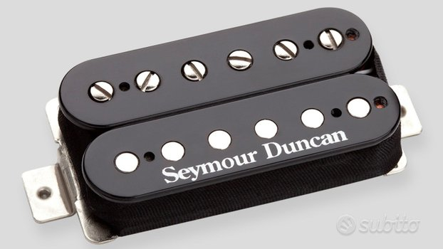 Seymour Duncan SH-2N Jazz Humbucker Neck