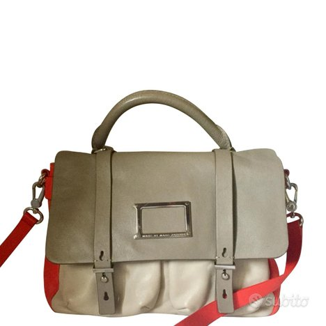 Marc By Marc Jacobs Tote bag in Pelle