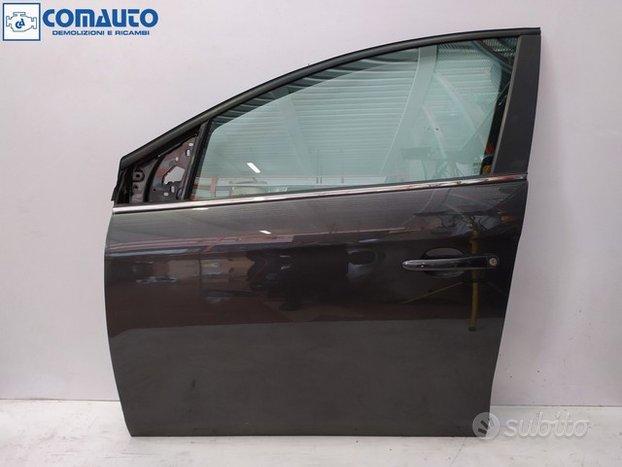 Porta anteriore sx Fiat Bravo (10)