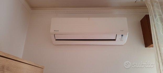 Installazione climatizzatore