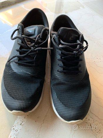 Nike air max nere donna ORIGINALI
