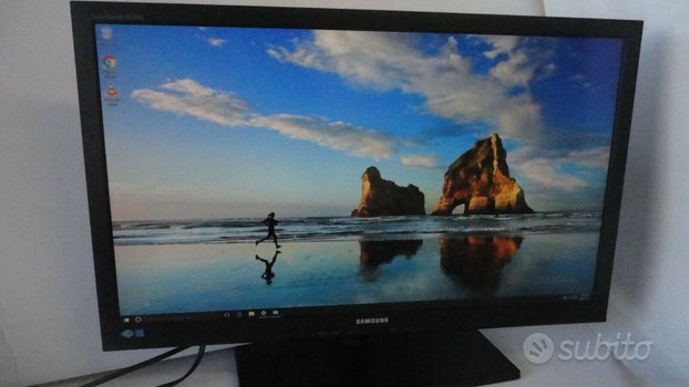 Samsung Syncmaster S27A850D