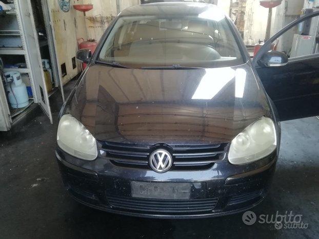 Volkswagen Golf Per Ricambi