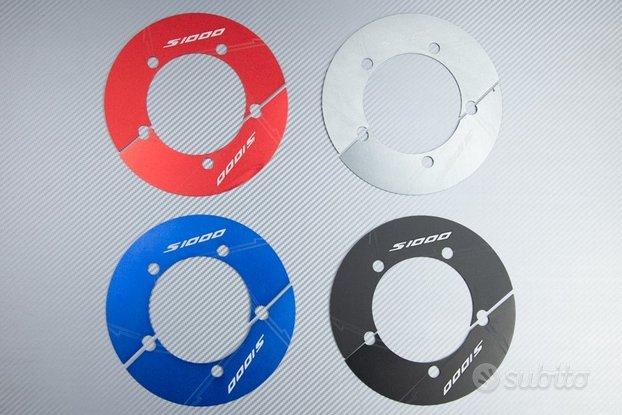 Protezione corona alluminio BMW S1000 R / RR / XR