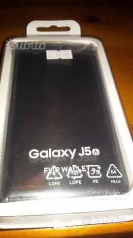 Galaxy J5 flip wallet