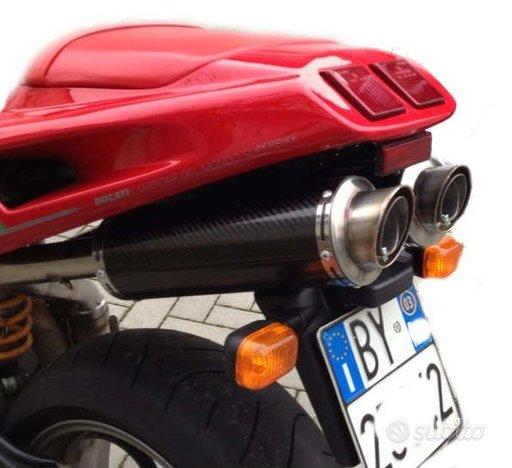 Thunder Carbon Roadsitalia Ducati 748 916 996