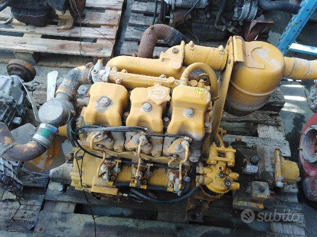 Motore VM type 88A73 07423