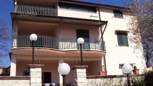 Villa C/da Difesa Molino (Vaglio Scalo)