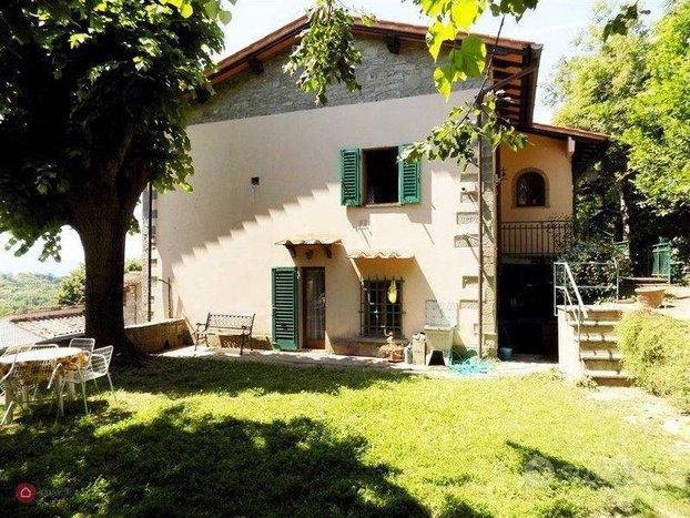 Rif.VILL400  villa borgo san lorenzo