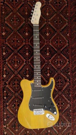 Stratocaster/Telecaster