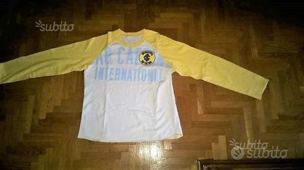Tshirt manica lunga MBC WS Taglia M