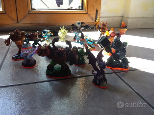 Skylanders Spyro's Adventure wii