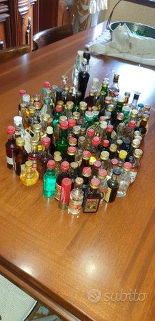 Mignon di liquori