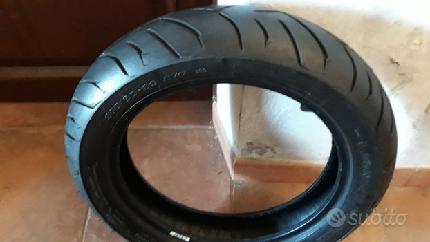 Dunlop scooter 120/80-14