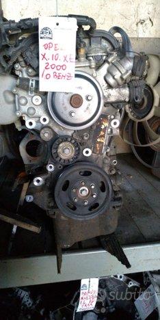 Motore Opel Corsa 1.0 12V Benzina