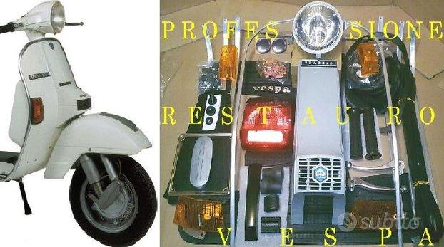 PX Ricambi Vespa PX125E PX150E Arcobaleno PX200E