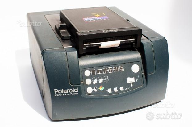 Polaroid spd 360