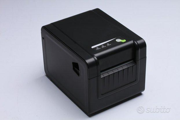 Nuova Stampante Termica 80mm Taglio Automatico