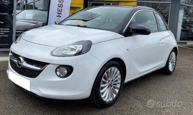 Opel adam per ricambiauto anno 2017