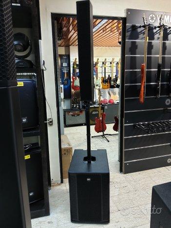 Impianto Audio RCF EVOX 12