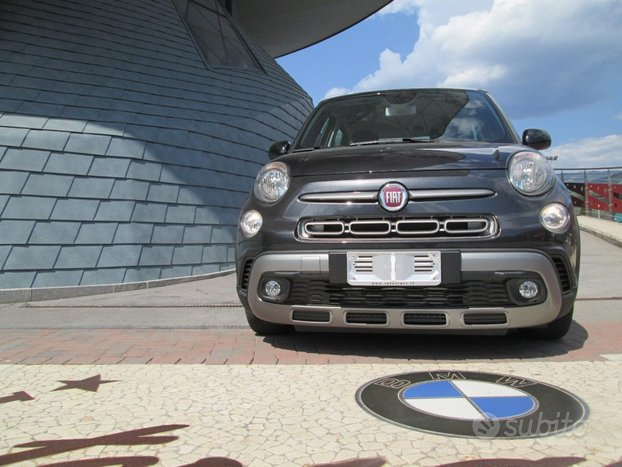 FIAT 500L 1.6 Multijet 120 CV Cross NAVI